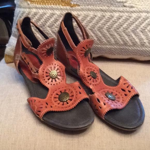 e601340a517 Pikolinos ankle strap sandals final price! M 5b32436e34a4ef77a9cf5229